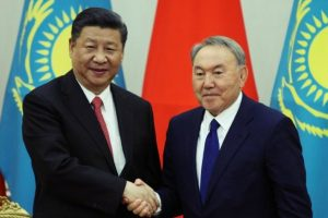 Interview | Kazakhstan Worried About Impact of China-US Trade War on Belt and Road Investments