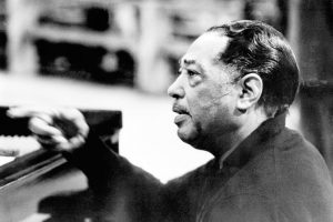 Duke Ellington's Melodies Carried His Message of Social Justice