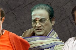 How Telugu Political Biopics Cherish Memories of Feudalism