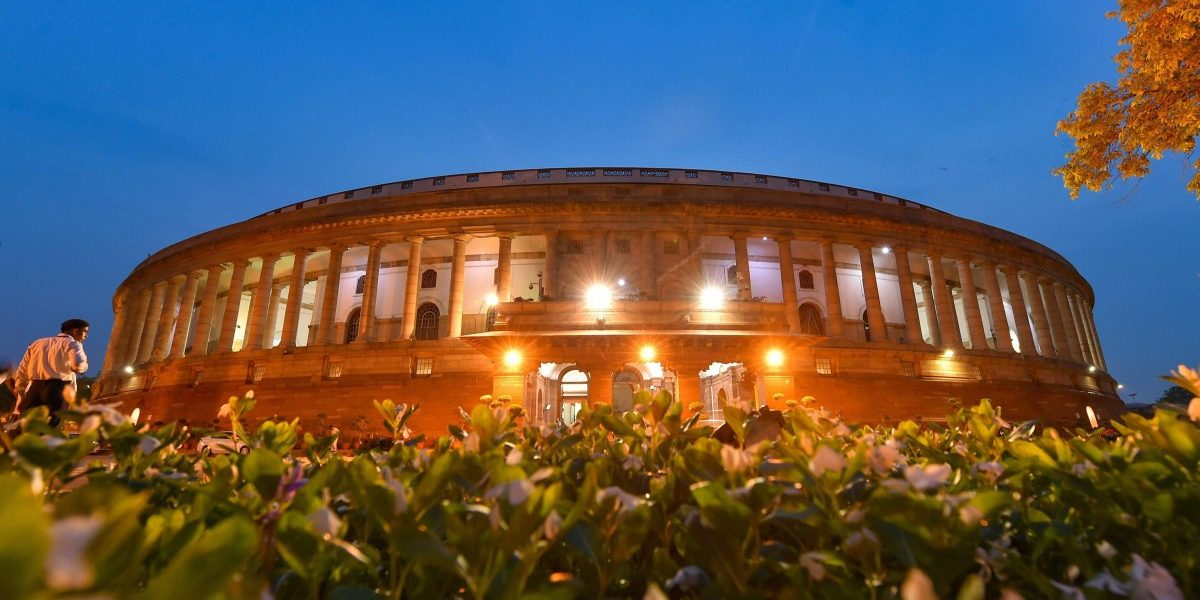 Lok Sabha Ethics Panel to Decide on Model Code of Conduct for MPs