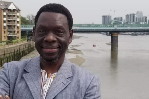 'River Gulu' Discovery in London Confronts the World's Colonial Past
