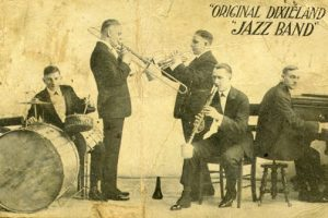 How Jazz Reached the Home of Millions