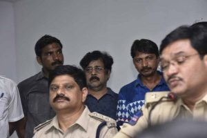 How a Botch-Up by Telangana Police Led to Release of 'Honour' Crime Accused