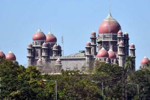 HC Directs Telangana Government Not to Demolish Secretariat Buildings Till October 14