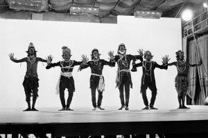 Fifty Years of Satyajit Ray's 'Goopy Gyne Bagha Byne'