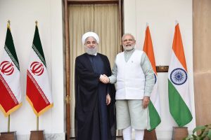 Iran President to India, Pakistan: Seek Diplomatic Solution, Stop Killing of Kashmiris