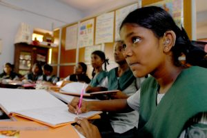 Lack of Shared Vision, Commitment to Public Education Are Behind India'sLearning Crisis