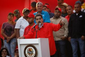Venezuela: Fresh Protests as Maduro Claims Victory