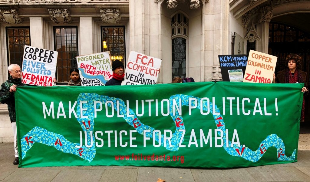 Vedanta, IFC Judgements Give Fresh Ammunition For Those Seeking Environmental Justice