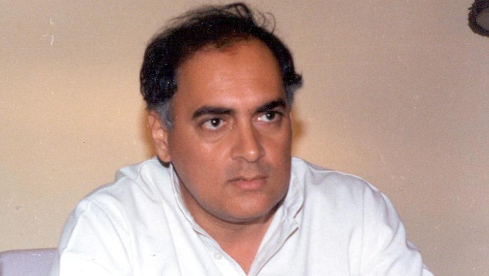 Why I Searched Rajiv Gandhi's Aircraft in February 1985