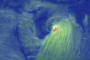 From False Point to Fani: India's Cyclones Tracking System Has Come A Long Way