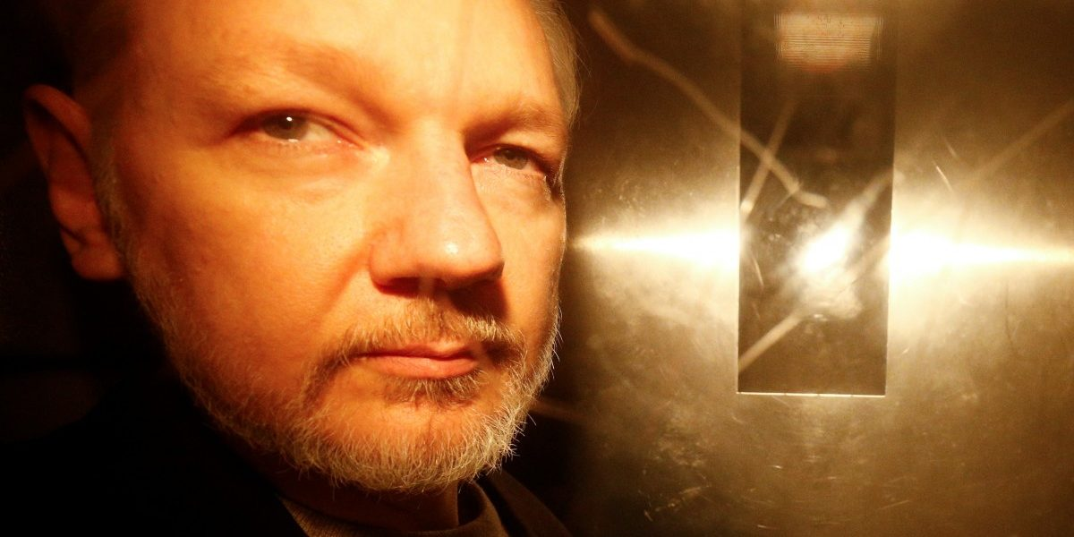 Assange refuses extradition to USA; long Struggle expected