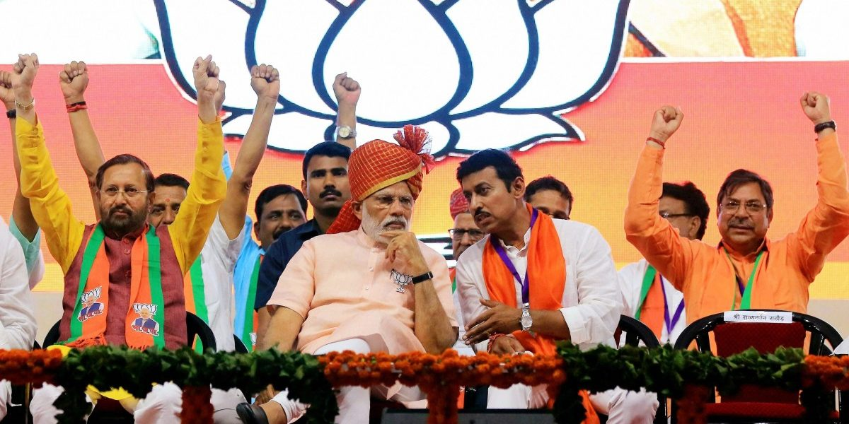 Elections 2019: BJP Could Lose 75 Seats in Six Hindi Heartland States