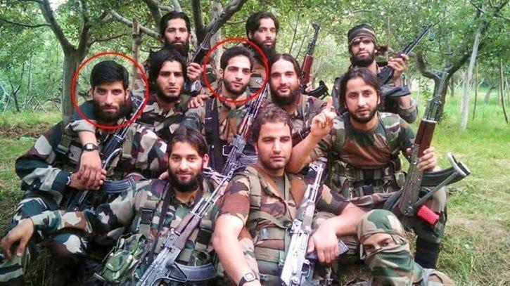 Lateef 'Tiger', Last Surviving Militant of the 'Burhan Brigade', Killed in Shopian