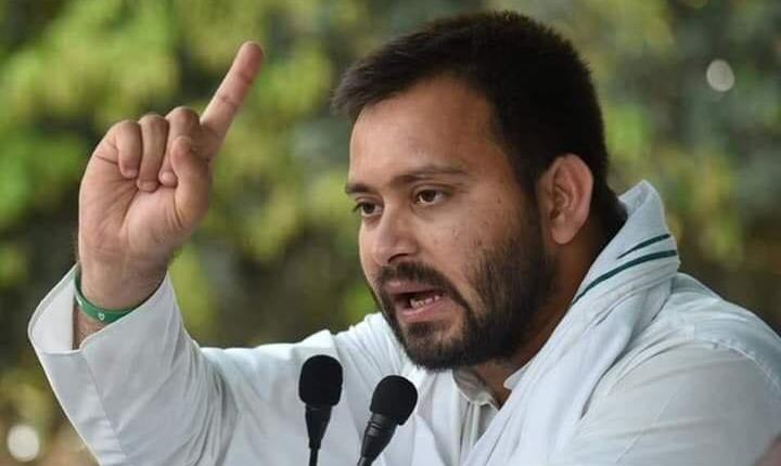 Tejashwi Yadav Fought the 2019 Elections With 2020 in Mind – and It Backfired