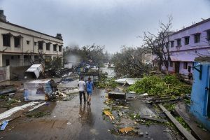 What Can Odisha Do Better to Prepare for Disasters After Cyclone Fani?