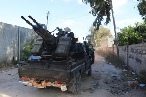 Libya: Fighting in Southern Tripoli Kills 187, More Than 1,000 Wounded