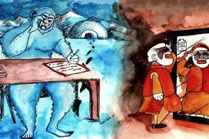 An Open Letter From Yeti Ji to Modi Ji