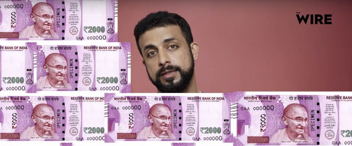 Watch | Modi Wave or Money Wave? The Crazy, Rich BJP Campaign