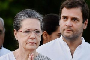 As Letter to Sonia Gandhi Causes Upheaval, a Look at Congress's Muddy Internal Democracy
