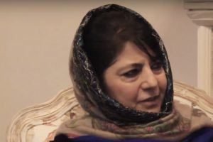 Watch | Given the Circumstances in Kashmir, Even 10% Polling Is Big: Mehbooba Mufti