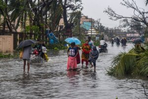 Ground Report   Cyclone Fani Brings Life On Odisha's Coast To a Grinding Halt