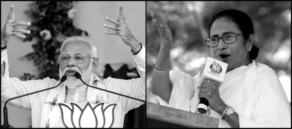 After Rajiv Gandhi Comment, Modi Sparks Political Tug-Of-War Over Cyclone Fani