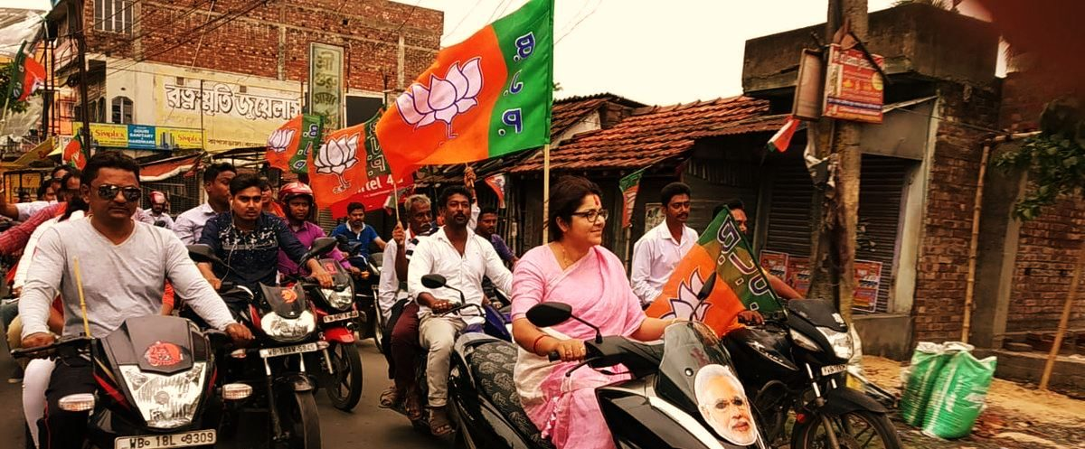 Why West Bengal Won't Compensate BJP for Hindi Heartland Losses