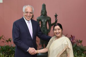 India, US Agree That 'Gains of Last 18 Years' Must Be 'Preserved' in Afghanistan