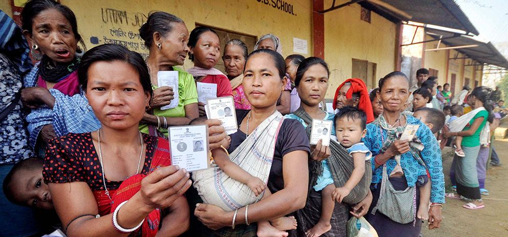 Spread Over a Month, Bengal's Eight-Phase Election Triggers New Political Debate