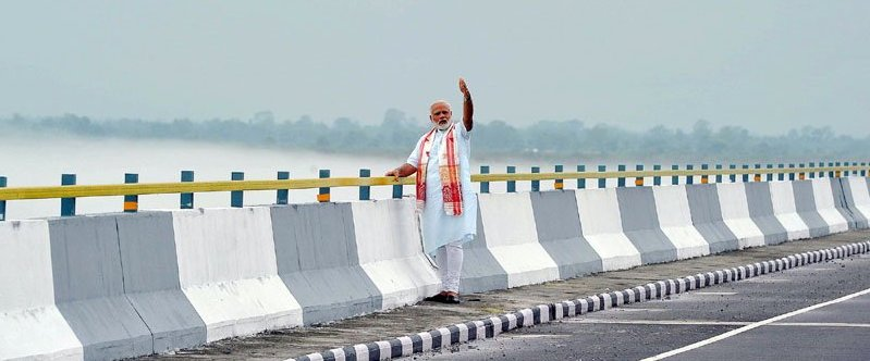 The Unbearable Loneliness of Narendra Modi