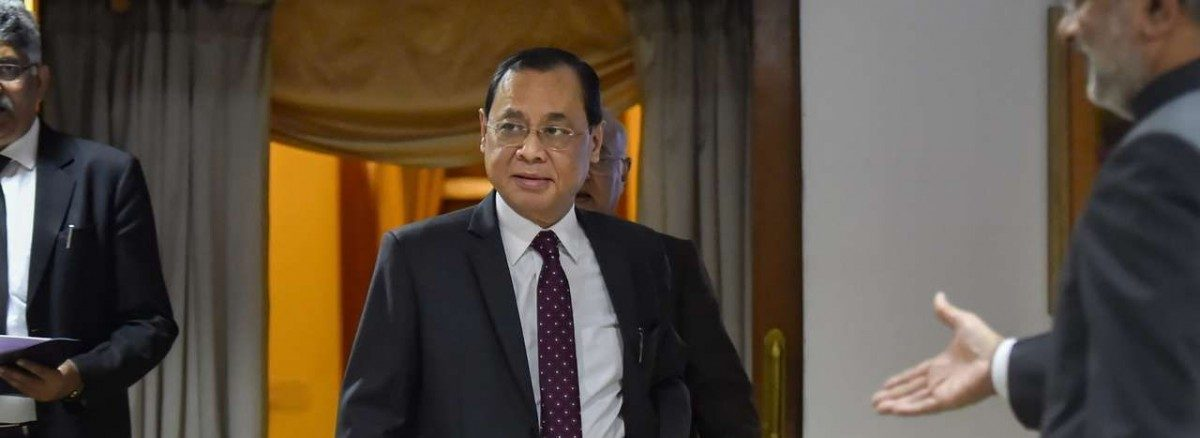 Delhi Police Reinstate Husband, Kin of Woman Who Alleged Sexual Harassment by CJI Gogoi