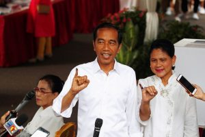 Indonesian President Aims For Slimmer Govt to Boost Growth