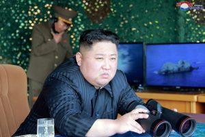 North Korea Says Strike Drill Conducted Last Week Was 'Regular, Self-Defensive'