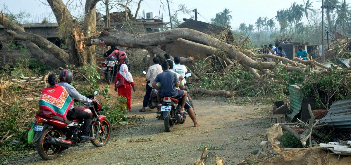 Ground Report: In the Aftermath of Cyclone Fani, Puri Struggles to Recover