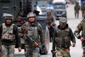 EC Writes to Army Over 'Malpractice' in Postal Ballot System for Jawans
