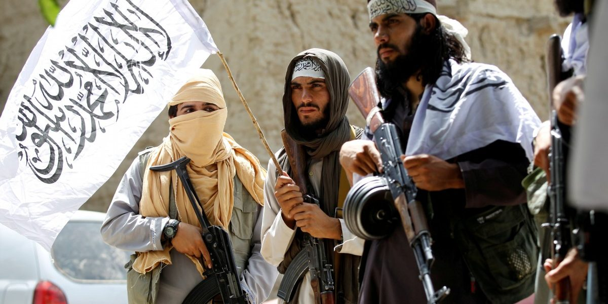 Taliban's Media Operations Emerge as Key Weapon in Information War