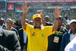 Ramaphosa Saves ANC's Bacon, But This Could Be its Last Chance