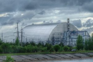 33 Years After Nuclear Accident, Chernobyl Becomes Refuge for Wildlife