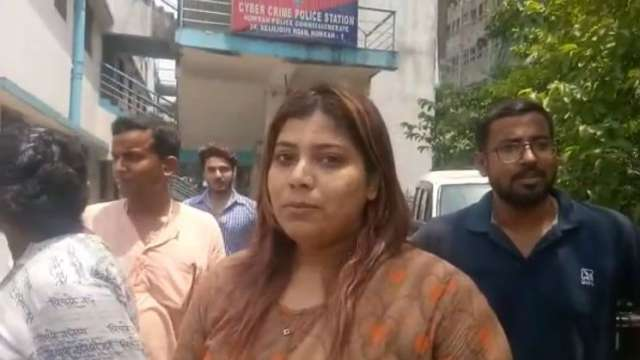 Mamata Banerjee Meme: SC Grants Bail to BJP Activist Priyanka Sharma