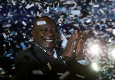 South Africa: ANC Scores Smooth Victory But Scandals Dent Vote Share