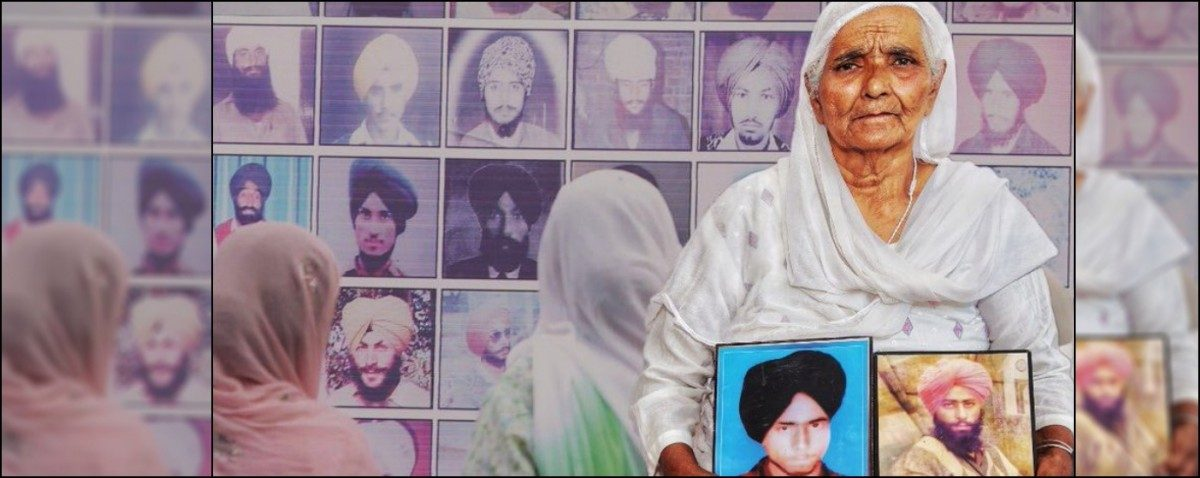 'Punjab Disappeared' Recounts Mass Atrocities and the Struggle for Justice
