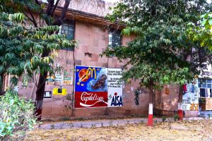 There Is Much More to JNU Than Left Politics for a Hindi-Medium Student