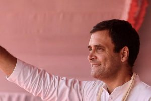 Democracy Is Not a Monologue: Rahul Gandhi's Self-Effacing Critique of Modi
