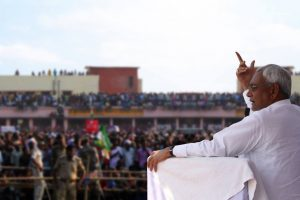 In 5 Years, Bihar's Nitish Kumar Government Spent Close to Rs 500 Crore on Ads