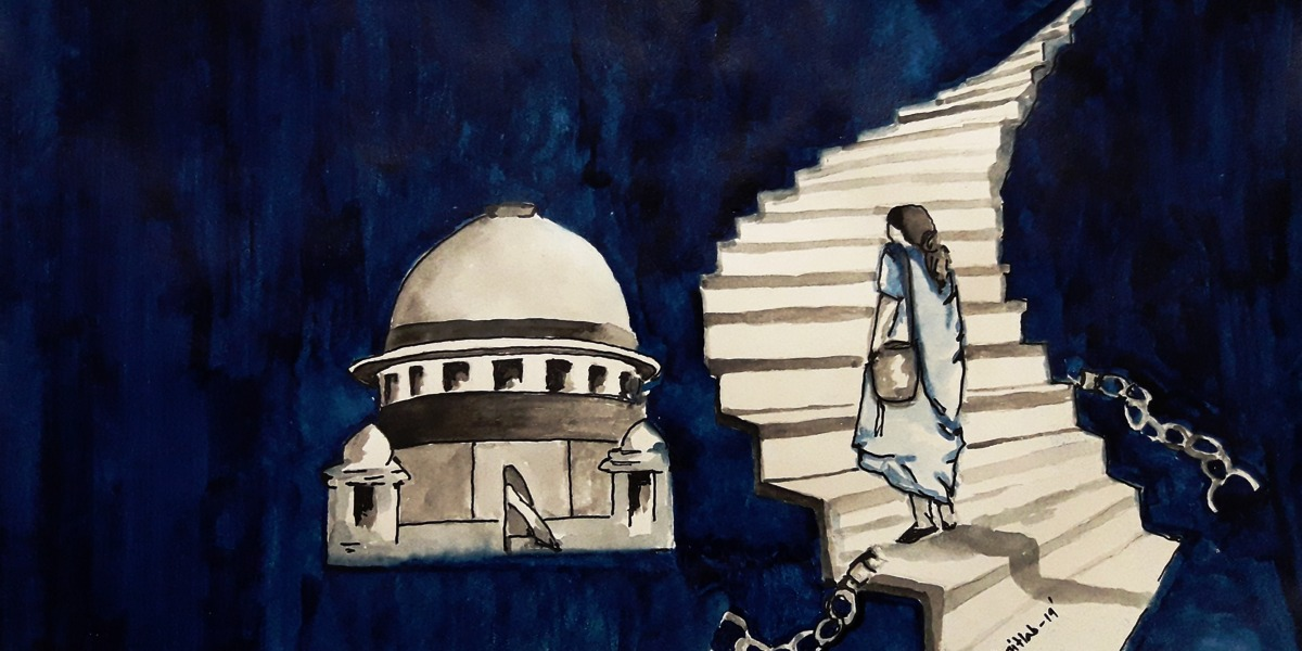 Explainer: Significance of the Supreme Court's Nod to Reservation in Promotions