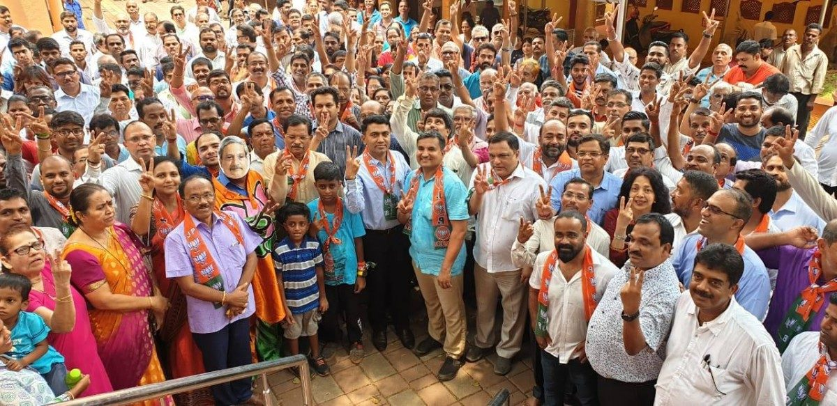 Parrikar's Panaji Seat: Why the Stakes Are so High for the BJP