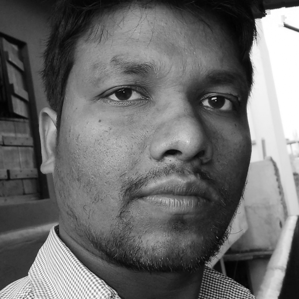 Umesh Kumar Ray