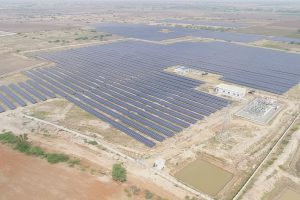 India's Growing Solar Power Programme Could Leave Behind a Trail of Waste