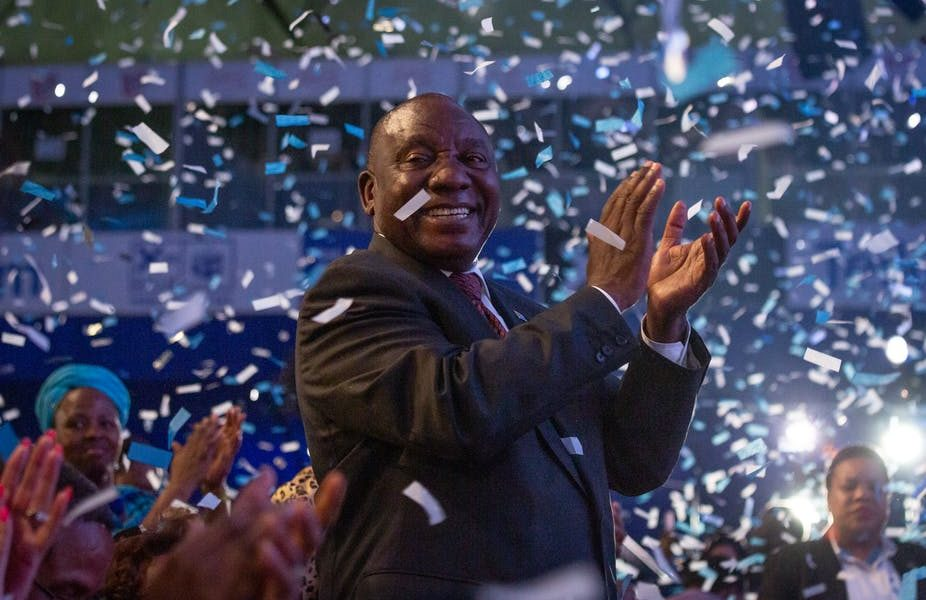 Factionalism and Corruption Could Kill the ANC – Unless It Kills Both First